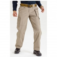 ILEA Ladies Khaki Pants