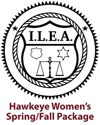 ILEA Ladies Spring & Fall Uniform Package
