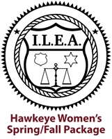 ILEA Ladies' Spring & Fall Uniform Package