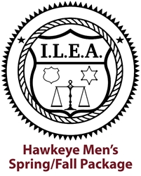 ILEA Mens Spring & Fall Uniform Package