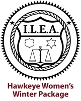 ILEA Ladies' Winter Uniform Package