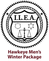 ILEA Men's Winter Uniform Package