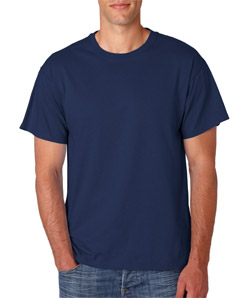 ILEA Navy T-Shirt, Short Sleeve