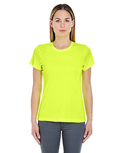 ILEA Ladies' Yellow T-Shirt